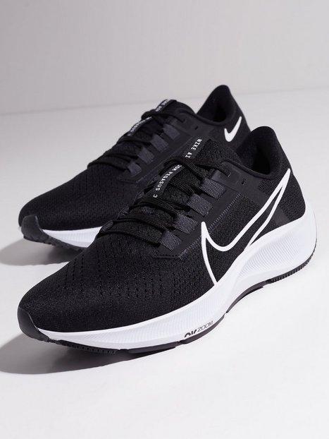 Nike Nike Air Zoom Pegasus 38 Træningssko Black