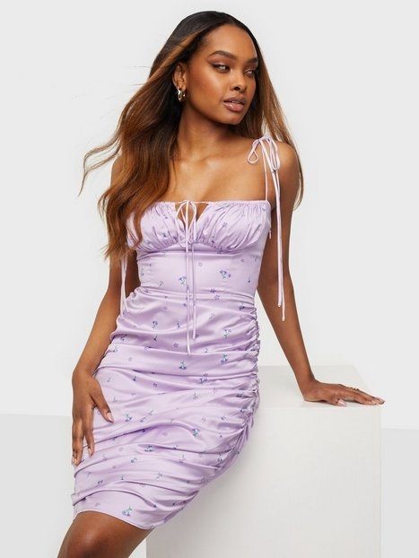 Adoore Santorini Dress Tætsiddende kjoler