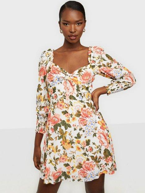 Faithfull the Brand Arianne Mini Dress Skater kjoler