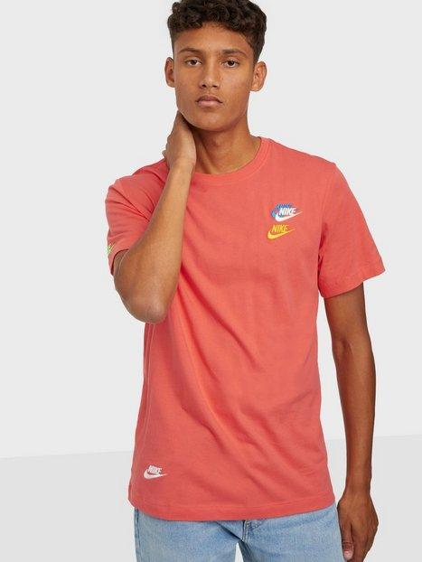Nike Sportswear M Nsw Tee Club Essentials T-shirts & undertrøjer Magic