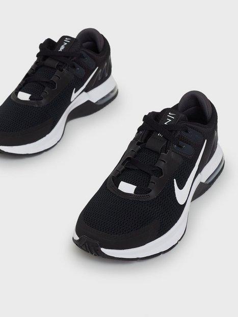 Nike Nike Air Max Alpha Trainer 4 Træningssko White/Black
