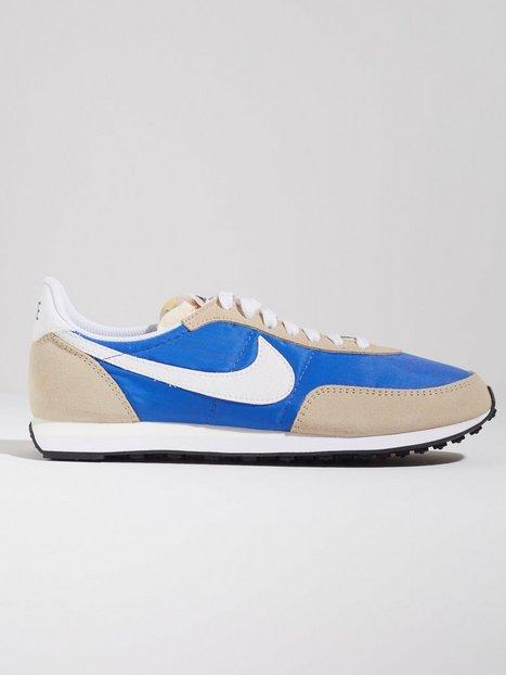 Nike Sportswear Nike Waffle Trainer 2 Sneakers Royal/Hvid