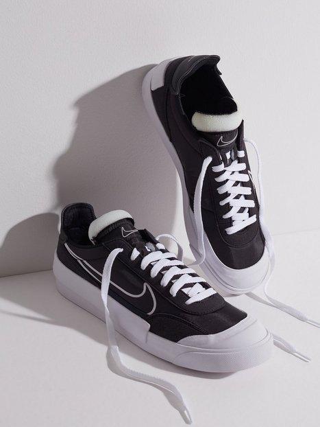 Nike Sportswear Nike Drop-Type Sneakers Black/White