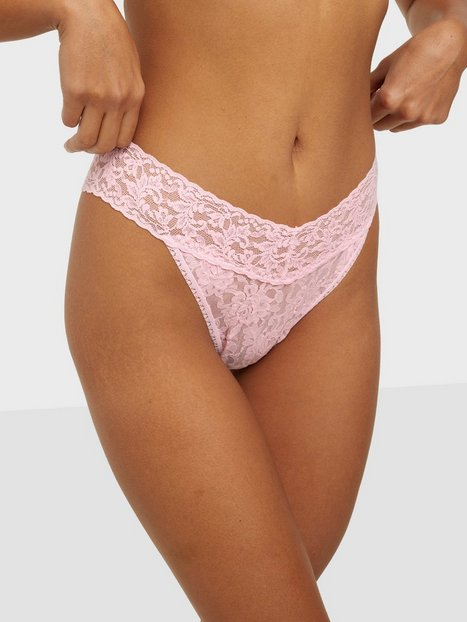 Hanky Panky Signature Lace Original Rise Thong String Bliss