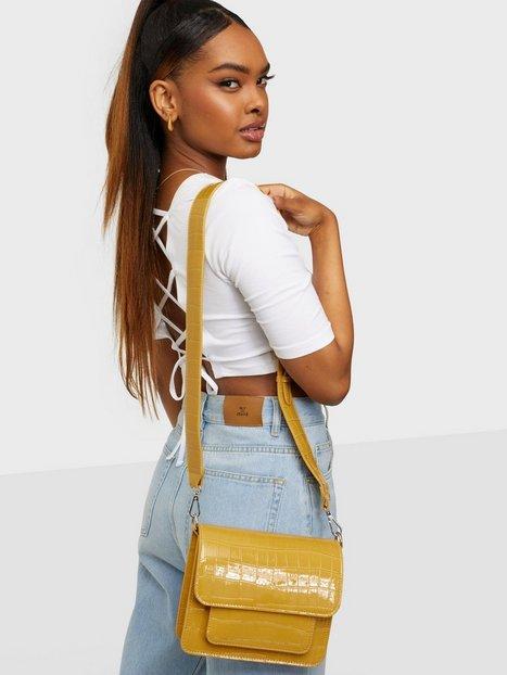 HVISK Cayman Pocket Tasker Yellow