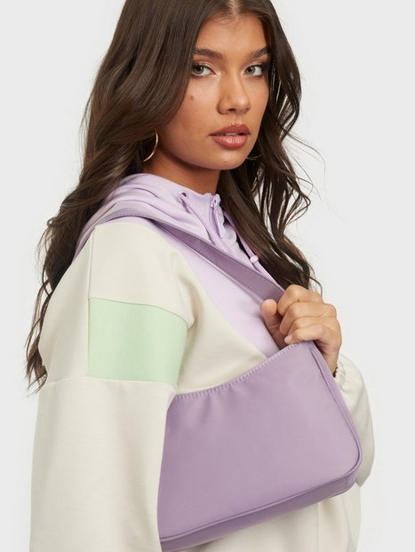 Unlimit Shoulder Bag Matilda Håndtasker Lavendel