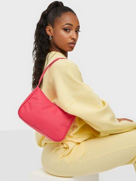 Unlimit Shoulder Bag Matilda Håndtasker Lyserød