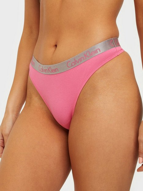 Calvin Klein Underwear Thong 3PK String