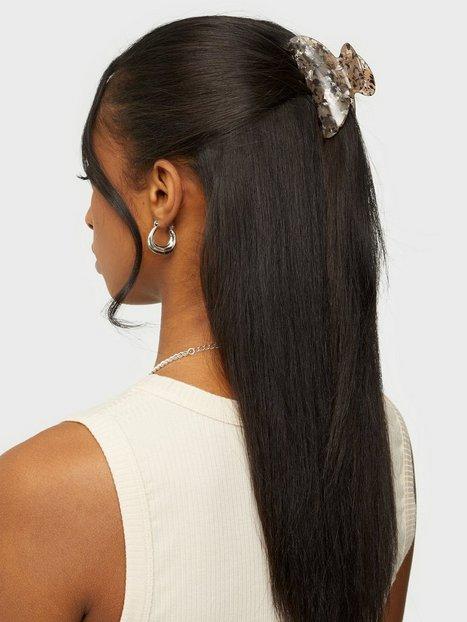 Bow19 Hairclip Accessoarer övrigt Beige