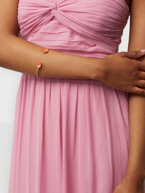 Caroline Svedbom Mini Drop Bracelet Gold Armbånd