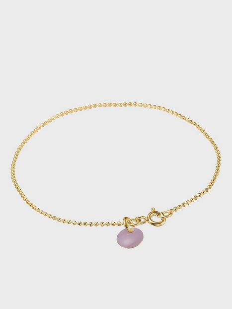 ENAMEL Copenhagen Ball Chain Bracelet Armbånd