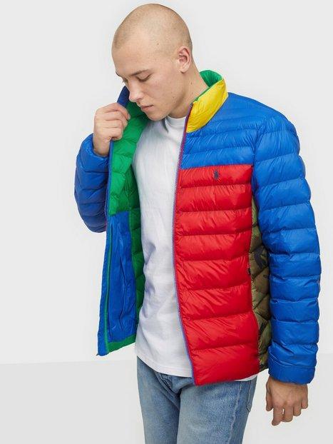 Polo Ralph Lauren Polo Terra Jacket Jakker & frakker Multi