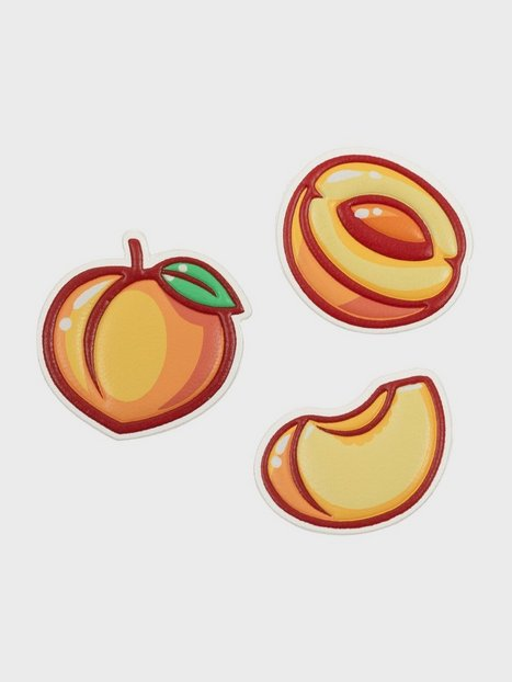 Holdit Peach Sticker Pack Mobilcovere