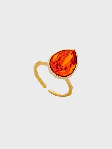 Lily and Rose Eve Raindrop Ring Ringe