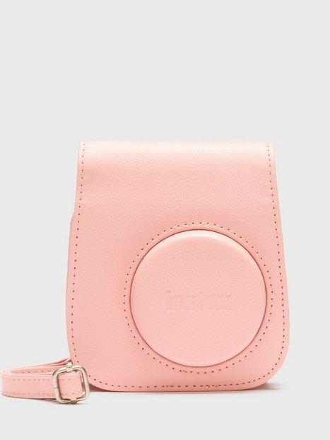 Instax Instax Mini 11 Case Øvrigt Pink