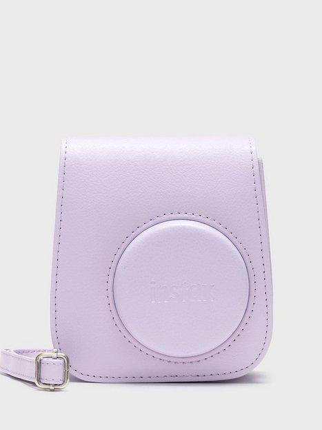 Instax Instax Mini 11 Case Øvrige accessories Purple