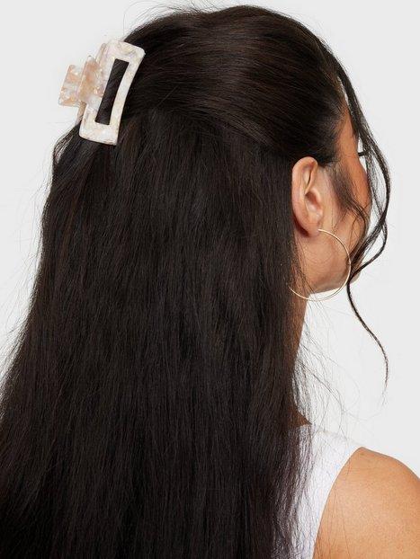 Bow19 HairClip Accessoarer övrigt Pink