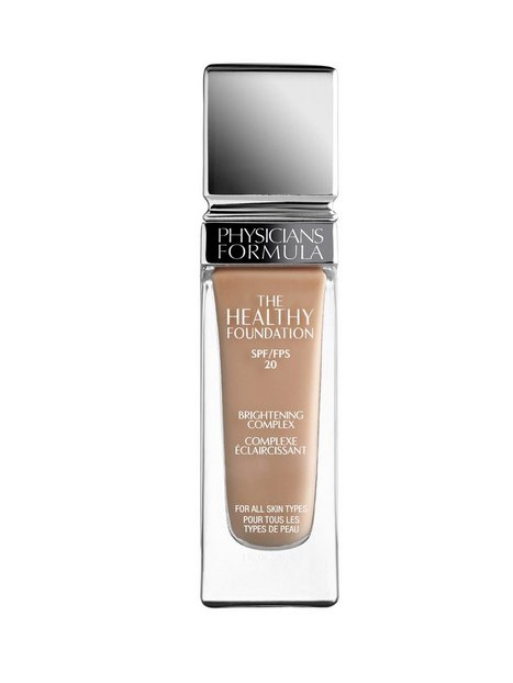 Physicians Formula The Healthy Foundation SPF 20 Foundation Light Natural