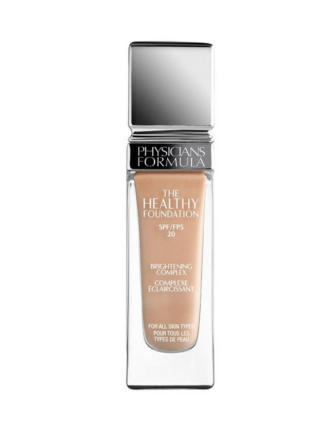 Physicians Formula The Healthy Foundation SPF 20 Foundation Light cool
