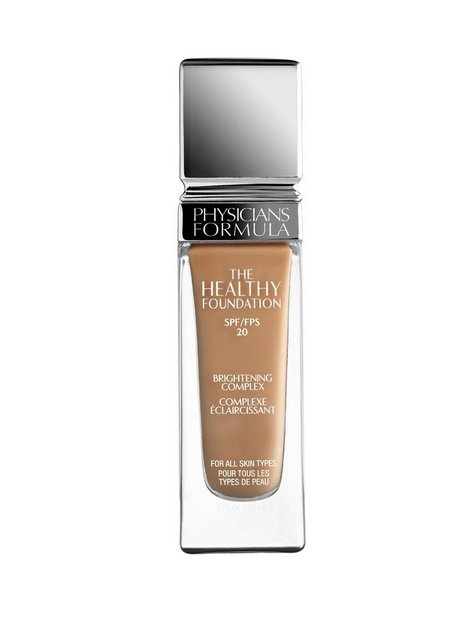 Physicians Formula The Healthy Foundation SPF 20 Foundation Medium warm
