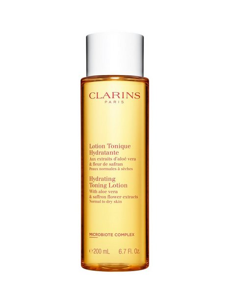 Clarins Hydrating Toning Lotion Ansigtsrens