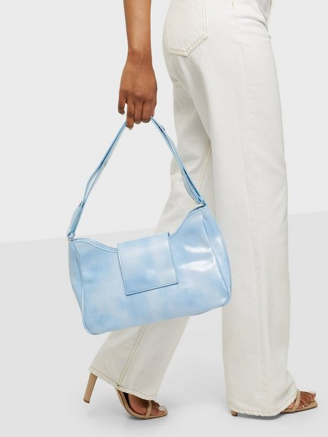 Unlimit Shoulder Bag Stella Skuldertasker Sky Blue