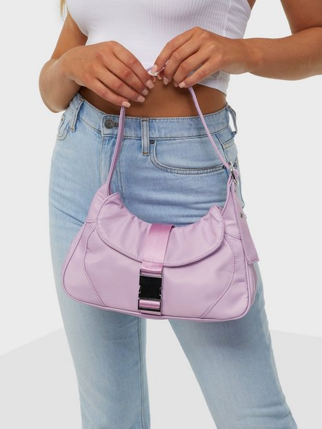SILFEN Handbag Thea Skuldertasker Lilla