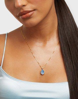 Caroline Svedbom Mini Drop Necklace Halskæder