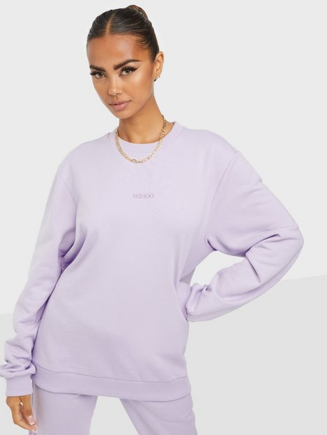 NuNoo Sweatshirt No. 1 Sweatshirts Lavendel