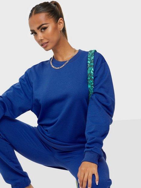 NuNoo Sweatshirt No. 1 Sweatshirts Royal Blue