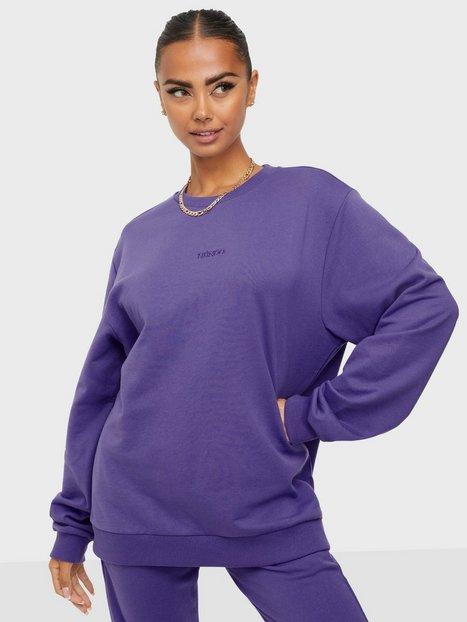 NuNoo Sweatshirt No. 1 Sweatshirts Purple