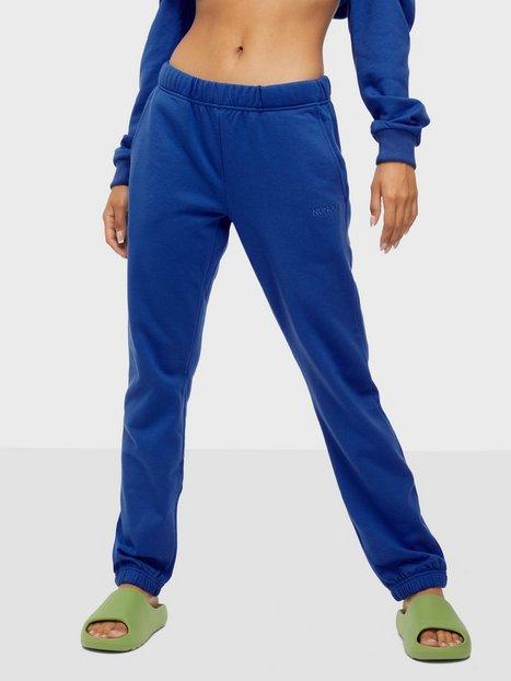NuNoo Sweatpants No.1 Joggingbukser Royal Blue