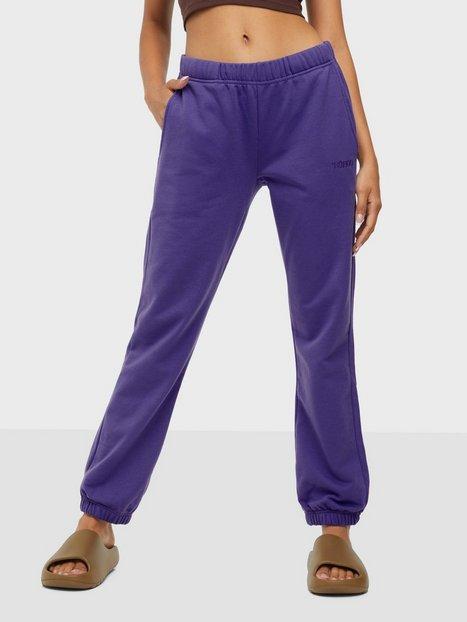 NuNoo Sweatpants No.1 Joggingbukser Purple