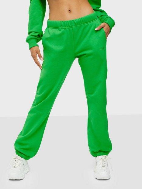 NuNoo Sweatpants No.1 Joggingbukser Green