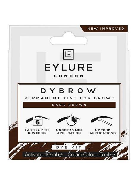 Eylure Dybrow Øjenbryn Dark Brown