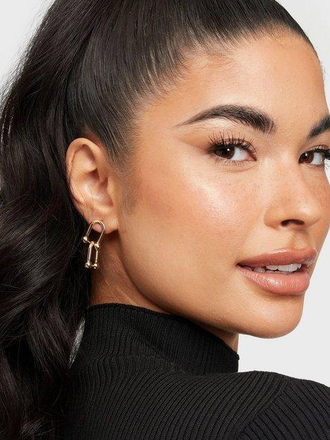 Bow19 Anna earring Örhängen