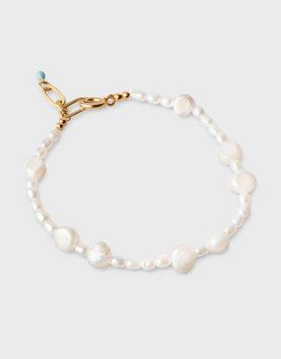 ENAMEL Copenhagen Pearlie Bracelet Armbånd