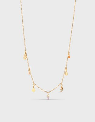 ENAMEL Copenhagen Lucky Charms Necklace Halskæder