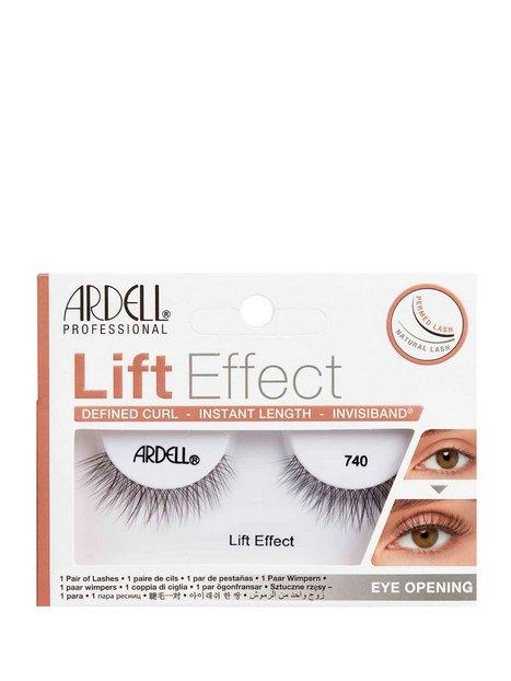 Ardell Lift Effect 740 Kunstige øjenvipper