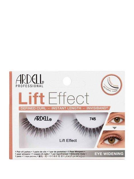 Ardell Lift Effect 745 Kunstige øjenvipper