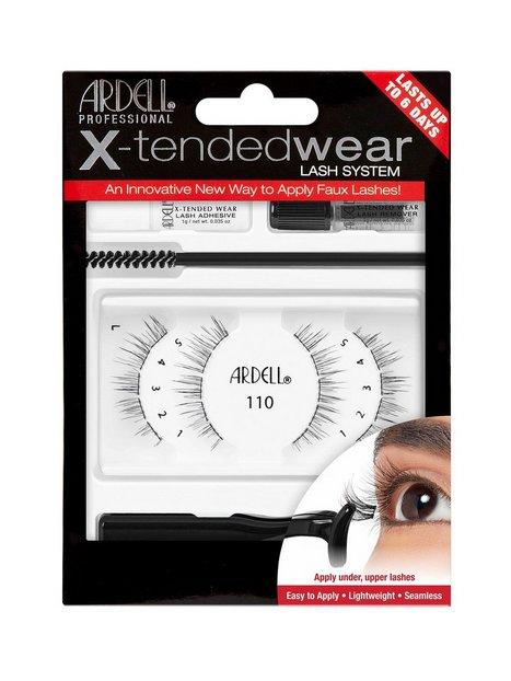 Ardell X-tended Wear Lash System 110 Kunstige øjenvipper