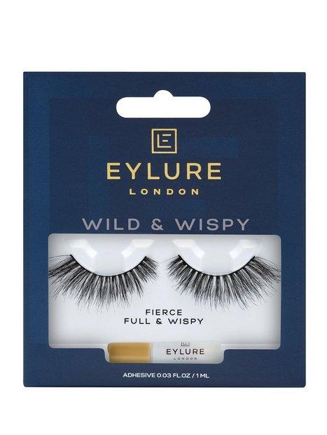 Eylure Wild & Wispy Fierce Kunstige øjenvipper