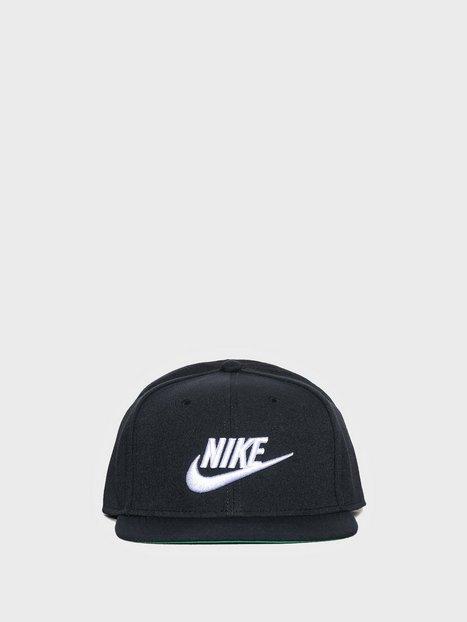 Nike Sportswear U Nsw Pro Cap Futura Kasketter Sort