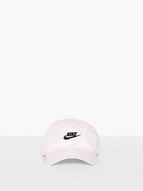Nike Sportswear U Nsw H86 Cap Futura Wash Kasketter Hvid mænd køb billigt