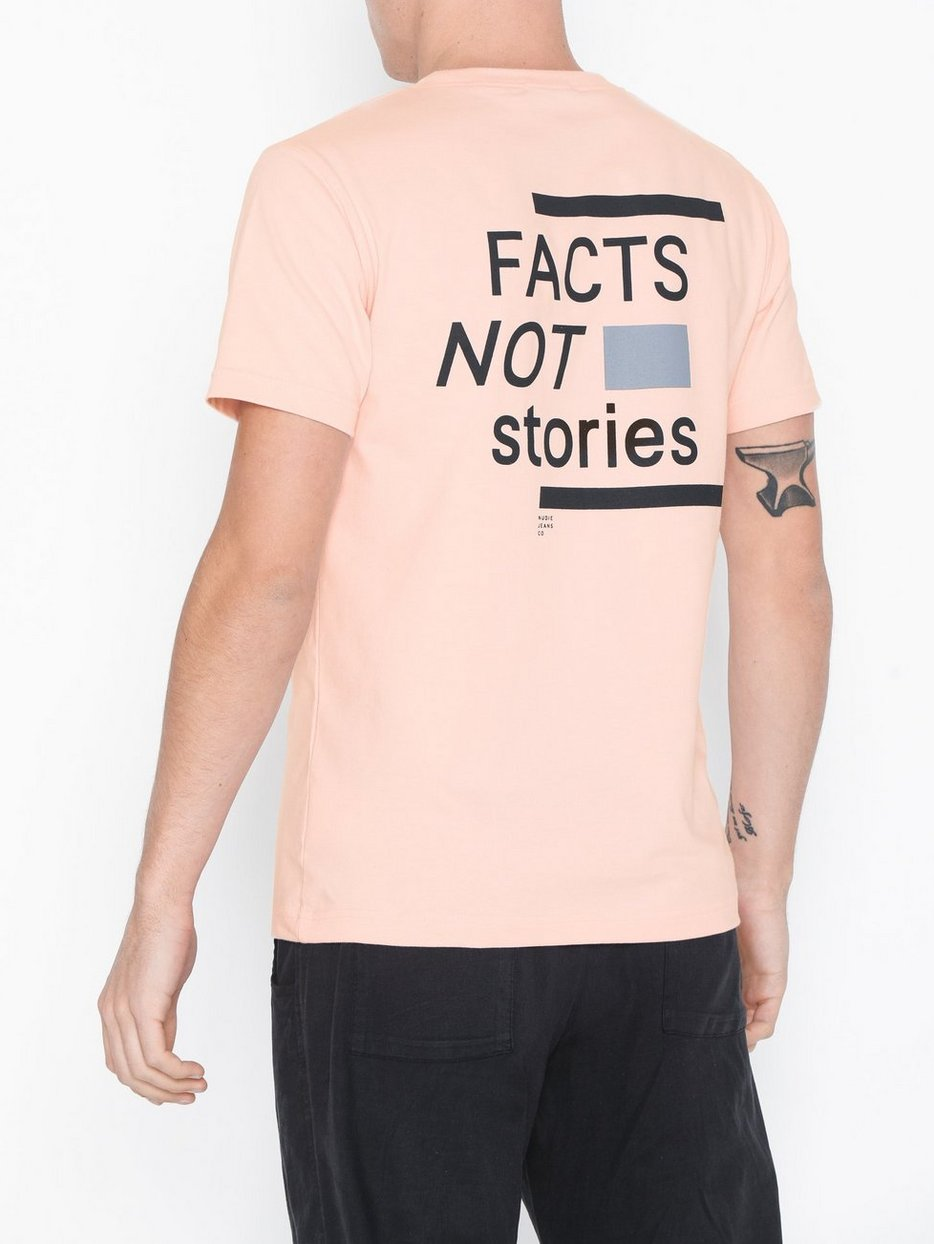 Kurt Facts Not Stories