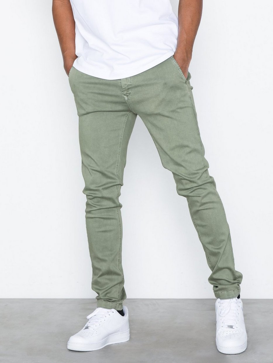 M9627L Zeumar Pants