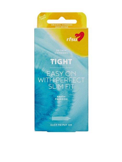 RFSU Tight Condoms 30-Pack Kondomer