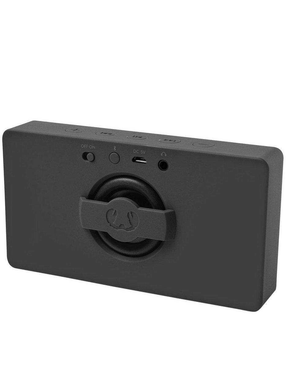 Rockbox Slice Concrete Black