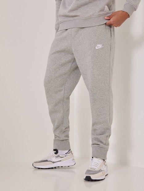 Nike Sportswear M Nsw Club Jggr Bb Bukser Grey