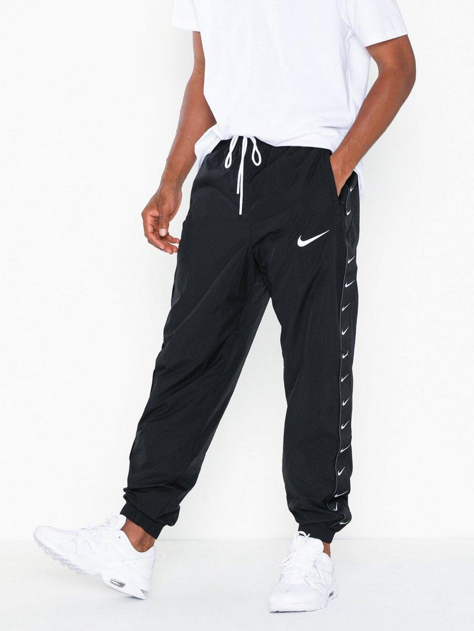 nike pants with swoosh